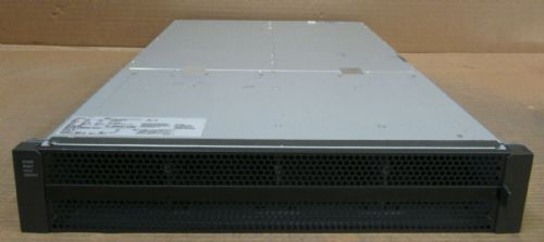 Fujitsu Eternus DX 12-Bay Expansion Unit SAS Array 2x CA07145-C661 FTS:ETLDE2AG